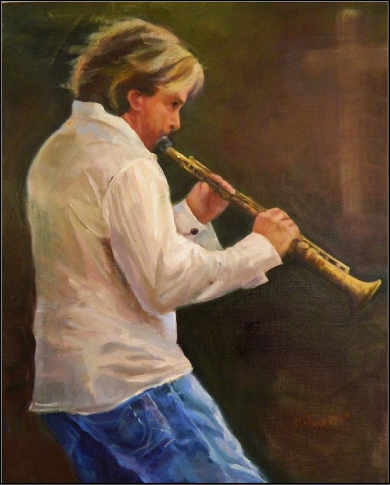 """Amazing Grace, 16x20, oil on linen, award winning paintings, Maryanne Jacobsen art, form and figur"" original fine art by Maryanne Jacobsen"