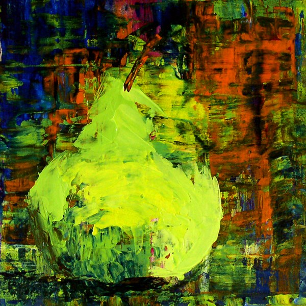 """""""In and Out"""" original fine art by Anna Vreman"""