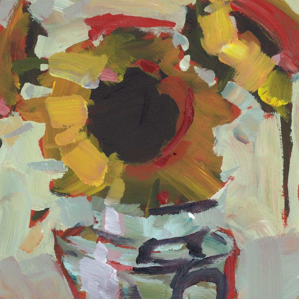 """0953: Ten Minute Demo"" original fine art by Brian Miller"