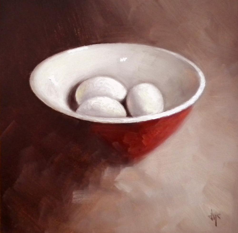 """Every Little Thing"" original fine art by Darla McDowell"