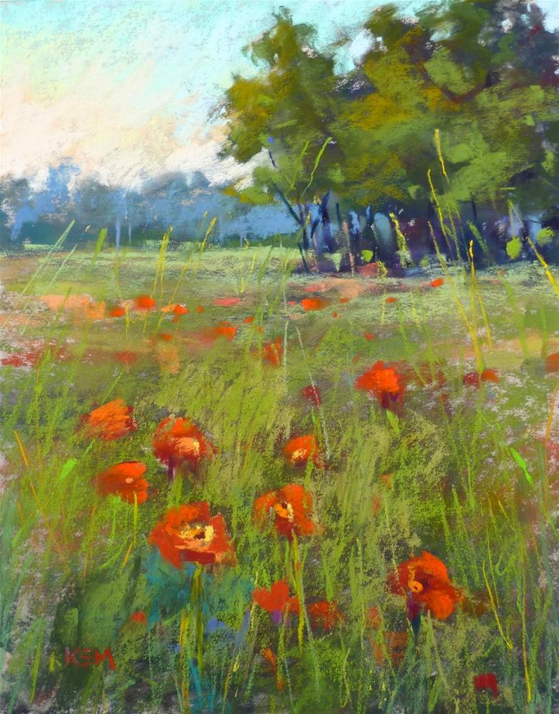 """""""From Photo to Painting....3 Things to Do for More Expressive Paintings"""" original fine art by Karen Margulis"""