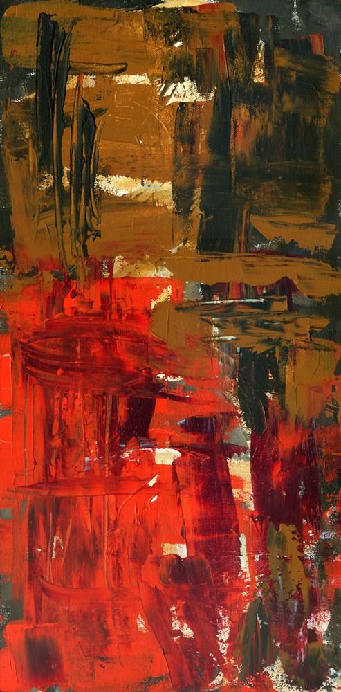 """Depths"" original fine art by Kali Parsons"
