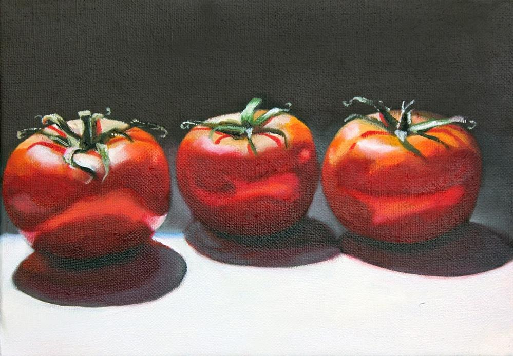 """Matas"" original fine art by Suzanne Berry"