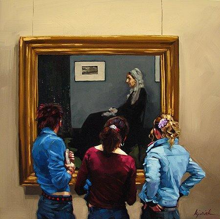 """Charleston Art Auction"" original fine art by Karin Jurick"