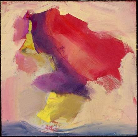 """""""2154 sudsed"""" original fine art by Lisa Daria"""