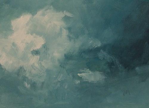 """""""Everchanging"""" original fine art by Pamela Munger"""