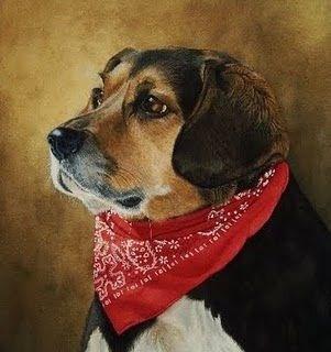 """""""Pet Portraits"""" original fine art by Jacqueline Gnott, TWSA, WHS"""