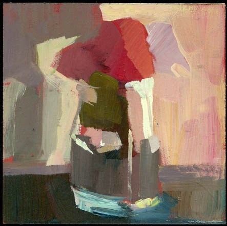 """2035 matinee"" original fine art by Lisa Daria"