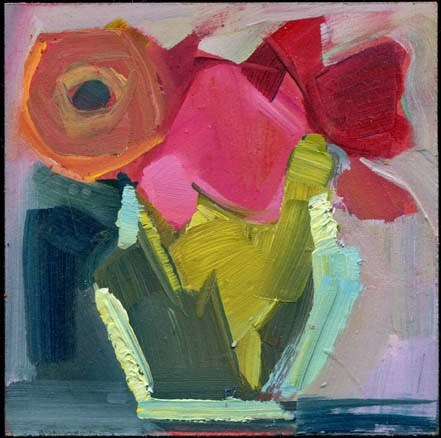 """1837 Aft"" original fine art by Lisa Daria"