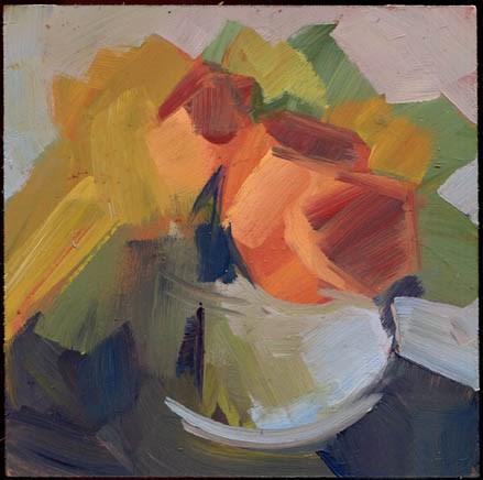 """2445 active blur"" original fine art by Lisa Daria"