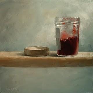 """Preserves"" original fine art by Michael Naples"