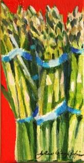 """Tightly Wrapped"" original fine art by JoAnne Perez Robinson"