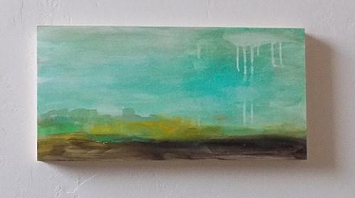 """""""Ethereal Sky"""" original fine art by Pamela Munger"""