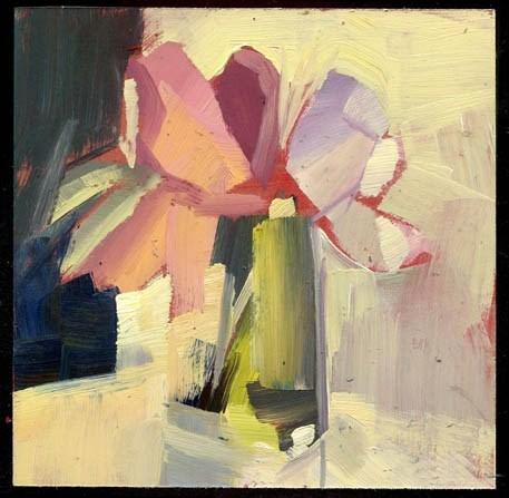 """2130 Entirely"" original fine art by Lisa Daria"