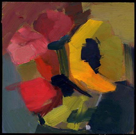 """""""2287 general store"""" original fine art by Lisa Daria"""