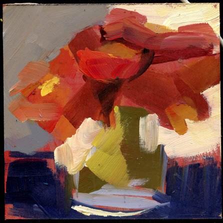 """2252 off island"" original fine art by Lisa Daria"