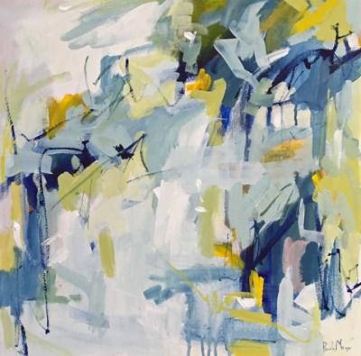 """Dragonfly"" original fine art by Pamela Munger"