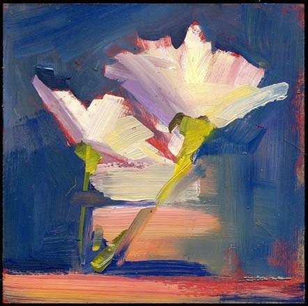 """""""2179 Hem"""" original fine art by Lisa Daria"""