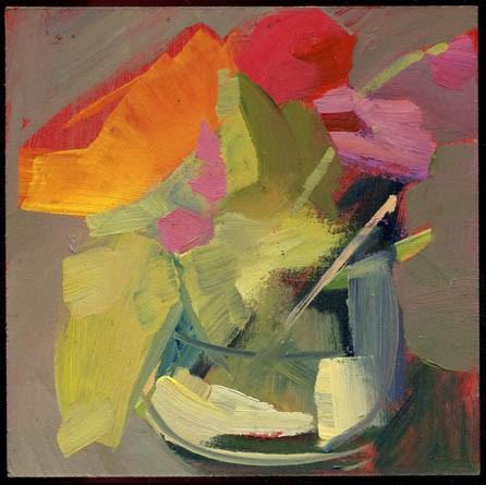 """2280 bygones"" original fine art by Lisa Daria"