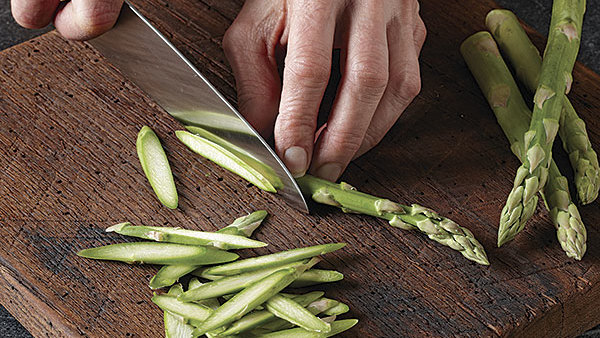 Oven Roasted Asparagus Recipes