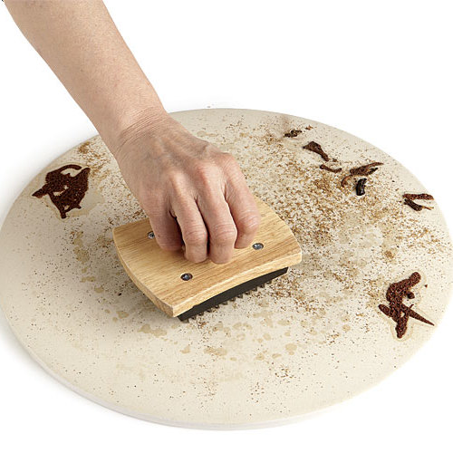 How to Care for Your Pizza Stone - Article - FineCooking