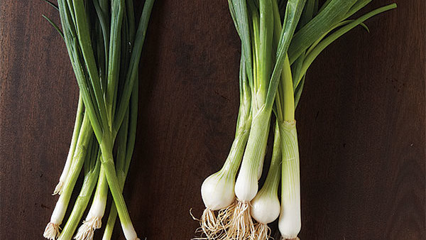 Scallions And Spring Onions Aren T The Same Thing