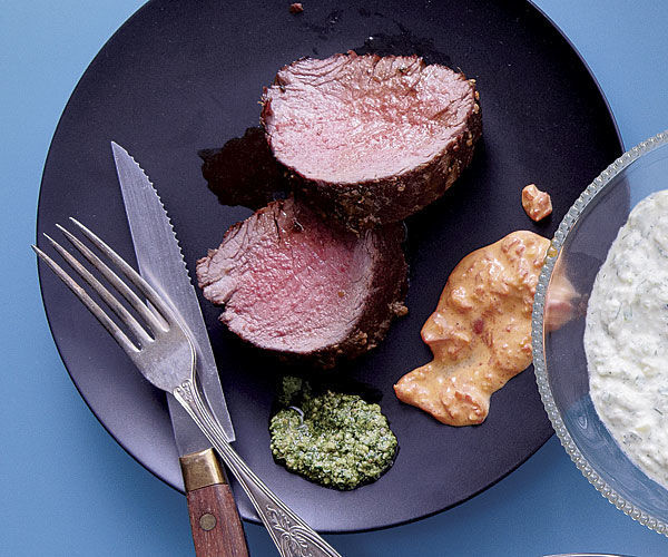 21 Ways to Dress Up Beef Tenderloin