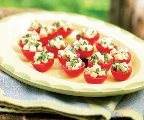Cook Something Easy And Fast: Super Quick Appetizer Recipes