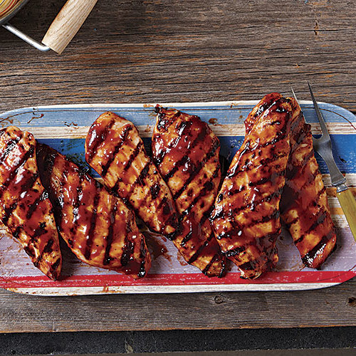 4 Ways To Grill A Juicy Chicken Breast How To Finecooking