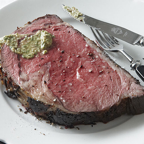 5 Ways To Make Your Holiday Prime Rib Even Better How To Finecooking