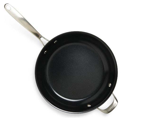 Best Non Stick Frying Pan 2020.The Science Of Nonstick Cookware Article Finecooking