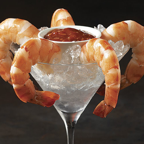 Jumbo Shrimp Cocktail Recipe Finecooking