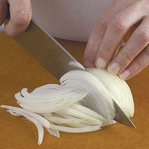 Image result for slice onions