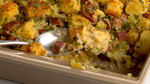 Ebony magazine cornbread dressing recipe
