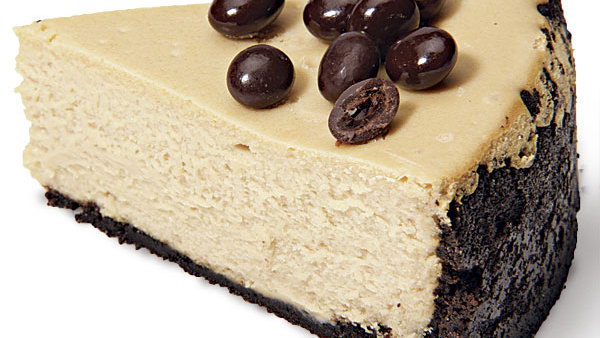 Chocolate Coffee Cheesecake Recipe Finecooking