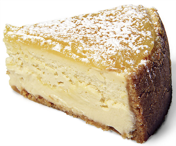 Lemon Bar Cheesecake Recipe Finecooking