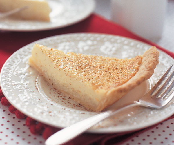 Ricotta And Rice Pie Recipe Finecooking