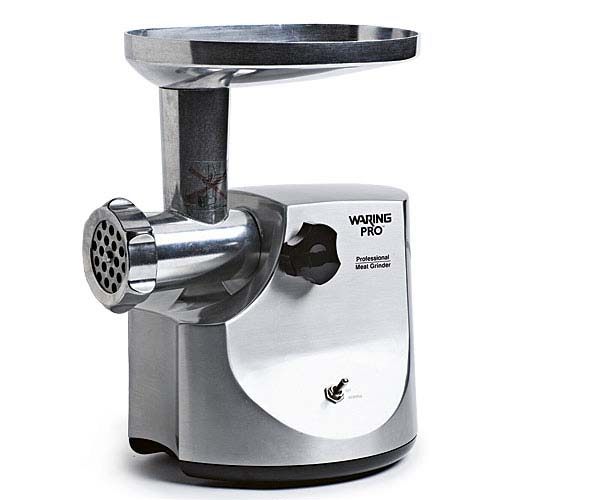 Test Drive Meat Grinders Finecooking