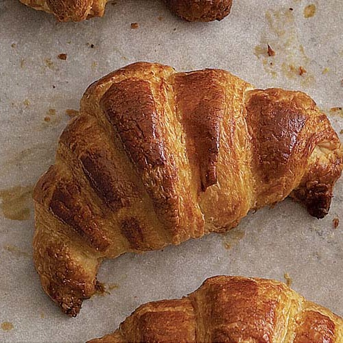 How To Make Classic Croissants Recipe Finecooking