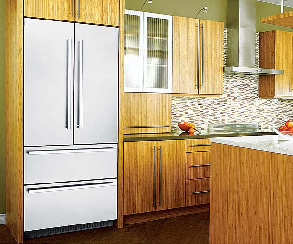 Trend The Four Door Fridge Finecooking