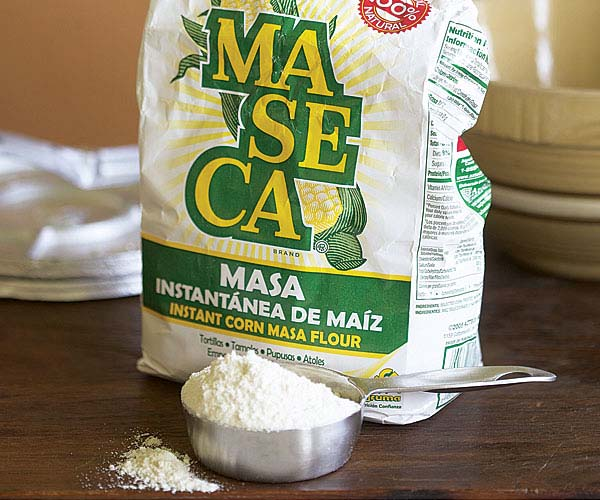 Masa Harina A Mexican Pantry Staple Article Finecooking