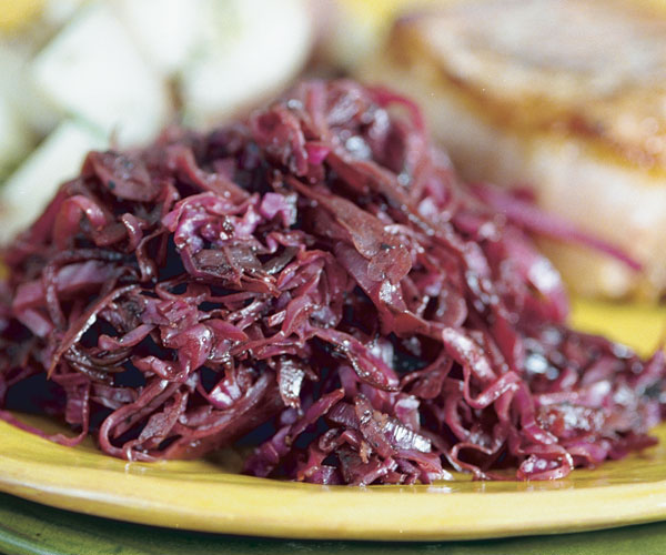 Coleslaw Recipe Red Cabbage Nz