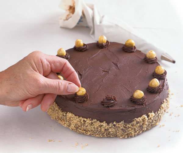 French Yeasted Cake Recipe