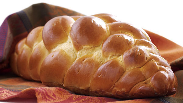 Challah Recipe Finecooking