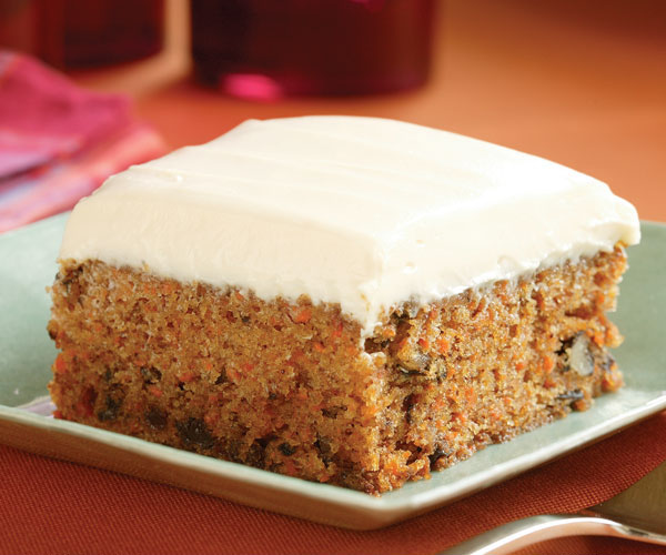 Ultimate Carrot Cake Recipe Finecooking
