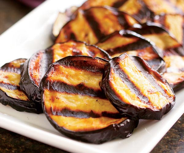 recipe: grilled eggplant side dish [7]
