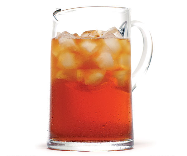 Basic Iced Tea Recipe Finecooking