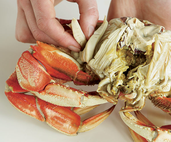 How to cook & pick whole crabs - How-To - FineCooking