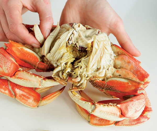 How To Cook Amp Pick Whole Crabs How To Finecooking