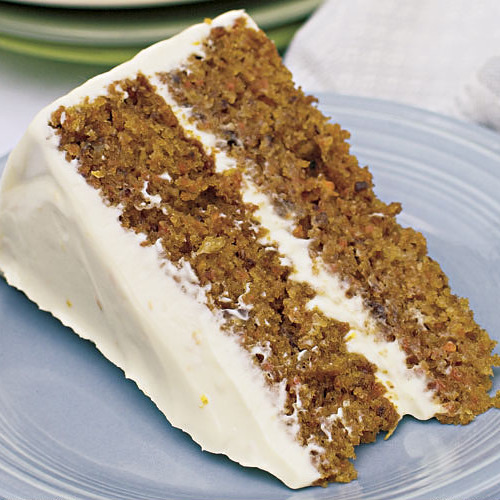 The Secret Ingredient for Tender Cakes - Article - FineCooking